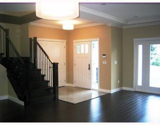 Photo 2: 312 HOLMES Street in New_Westminster: The Heights NW House for sale (New Westminster)  : MLS®# V766704