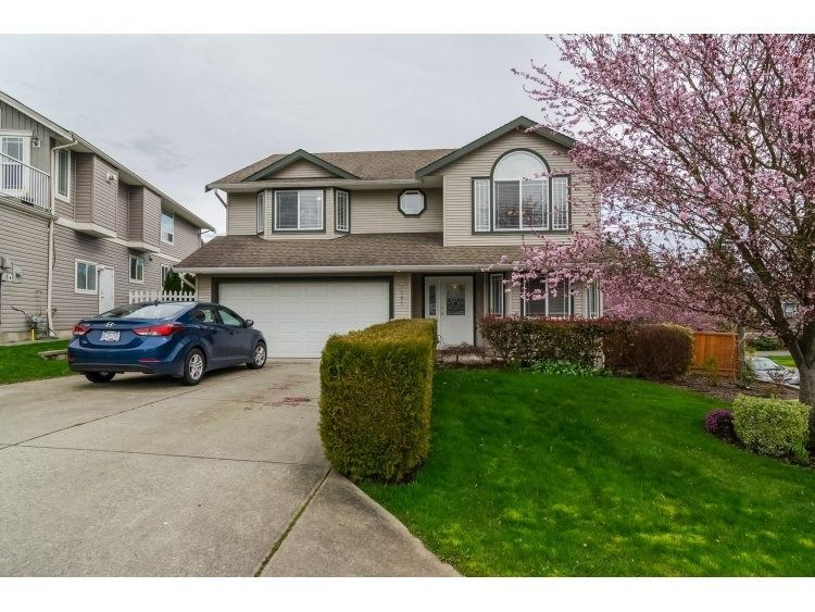 FEATURED LISTING: 7982 TOPPER Drive Mission