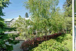 "Photo 21: 208 2855 152 Street in Surrey: King George Corridor Condo for sale in ""Tradewinds"" (South Surrey White Rock)  : MLS®# R2497303"