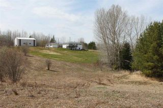 Photo 5: 51 52318 RGE RD 25: Rural Parkland County Rural Land/Vacant Lot for sale : MLS®# E4196603