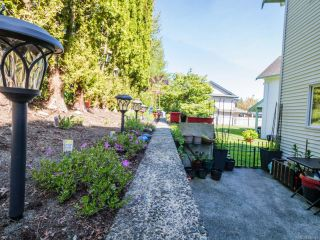 Photo 7: 9 1315 Creekside Way in CAMPBELL RIVER: CR Willow Point Row/Townhouse for sale (Campbell River)  : MLS®# 840310