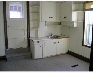 Photo 7: 826 STELLA Avenue in WINNIPEG: North End Residential for sale (North West Winnipeg)  : MLS®# 2904842