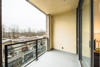 """Photo 18: 509 121 BREW Street in Port Moody: Port Moody Centre Condo for sale in """"Room"""" : MLS®# R2541398"""