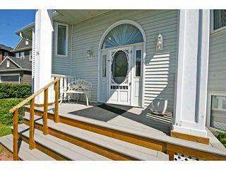 Photo 2: 34 WESTRIDGE Crescent: Okotoks Residential Detached Single Family for sale : MLS®# C3623209