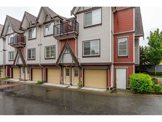 Photo 2: 61 9405 121 Street in Surrey: Queen Mary Park Surrey Townhouse for sale : MLS®# R2472241
