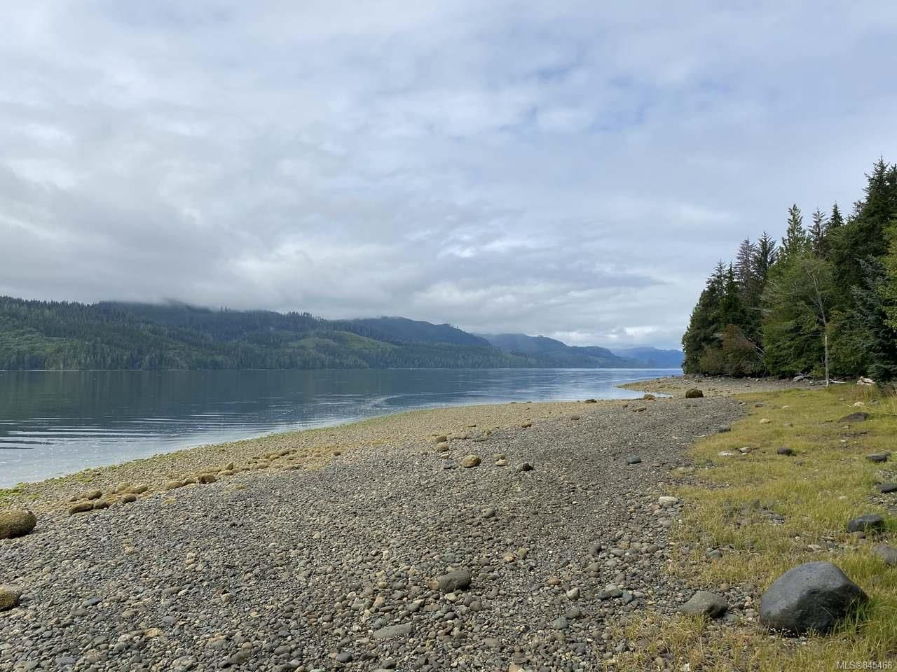 Photo 3: Photos: 0 Harbour Rd in PORT HARDY: NI Port Hardy Land for sale (North Island)  : MLS®# 845468