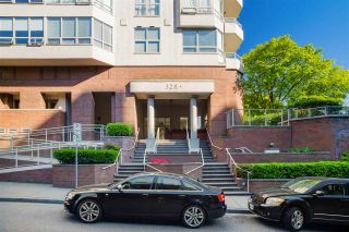 """Photo 29: 703 328 CLARKSON Street in New Westminster: Downtown NW Condo for sale in """"Highbourne Tower"""" : MLS®# R2585007"""