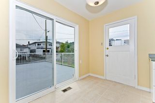 Photo 10: 3348 Napier Street in Vancouver: Home for sale : MLS®# V899569