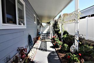 Photo 2: CARLSBAD WEST Mobile Home for sale : 2 bedrooms : 7230 Santa Barbara Street #317 in Carlsbad