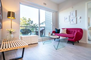 "Main Photo: 322 6283 KINGSWAY in Burnaby: Highgate Condo for sale in ""PIXEL"" (Burnaby South)  : MLS®# R2514213"