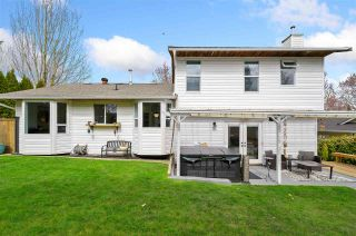 """Photo 37: 17210 62A Avenue in Surrey: Cloverdale BC House for sale in """"GREENAWAY"""" (Cloverdale)  : MLS®# R2559037"""
