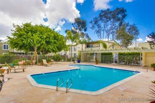 Photo 2: CLAIREMONT Condo for rent: 5404 BALBOA ARMS DRIVE #351 in san diego