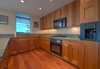 Photo 6: DOWNTOWN Condo for sale : 3 bedrooms : 850 Beech St #1804 in San Diego