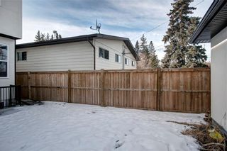 Photo 37: 7940 46 Avenue NW in Calgary: Bowness Semi Detached for sale : MLS®# C4306157