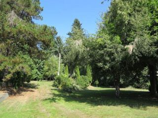 Photo 1: 4774 Lewis Rd in CAMPBELL RIVER: CR Campbell River South Land for sale (Campbell River)  : MLS®# 822673