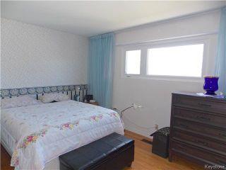 Photo 10: 60 Whitehall Boulevard in Winnipeg: Residential for sale : MLS®# 1610686
