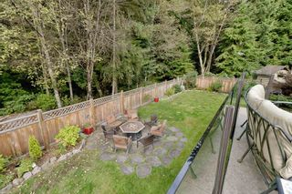 Photo 35: 35 FLAVELLE Drive in Port Moody: Barber Street House for sale : MLS®# R2513478