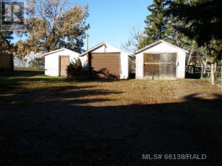 Photo 17: 16 RYDBERG STREET in Hughenden: House for sale : MLS®# A1059976