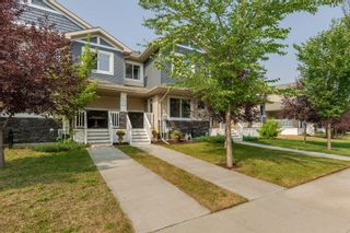 Photo 30: 1014 175 Street in Edmonton: Zone 56 Attached Home for sale : MLS®# E4257234