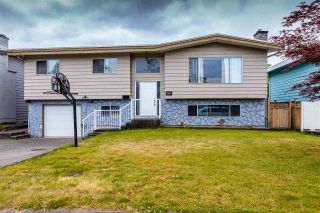 Photo 1: 32264 ATWATER Crescent in Abbotsford: Abbotsford West House for sale : MLS®# R2277491