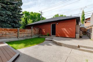 Photo 49: 1708 31 Avenue SW in Calgary: South Calgary Semi Detached for sale : MLS®# A1118216