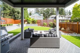 Photo 20: 4161 Gillie Rd in : SW Strawberry Vale House for sale (Saanich West)  : MLS®# 886887