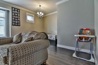 "Photo 5: 10 6929 142 Street in Surrey: East Newton Townhouse for sale in ""East Newton"" : MLS®# R2206019"