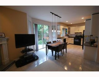 Photo 3: 4 8693 NO 3 Road in Richmond: Broadmoor Townhouse for sale : MLS®# V780928