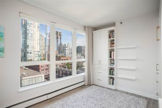 "Photo 21: 1005 212 DAVIE Street in Vancouver: Yaletown Condo for sale in ""Parkview Gardens"" (Vancouver West)  : MLS®# R2527246"