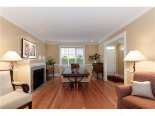 Photo 4: 955 ST. ANDREWS Avenue in North Vancouver: Central Lonsdale 1/2 Duplex for sale : MLS®# V1096676