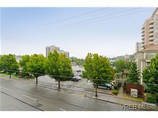 Photo 11: 302 932 Johnson Street in VICTORIA: Vi Downtown Residential for sale (Victoria)  : MLS®# 299733