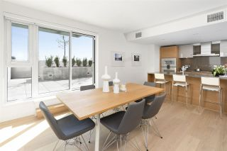 Photo 8: 805 1571 W 57TH Avenue in Vancouver: South Granville Condo for sale (Vancouver West)  : MLS®# R2566818
