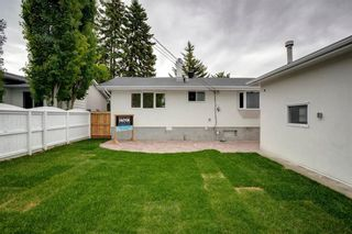 Photo 45: 2960 LATHOM Crescent SW in Calgary: Lakeview Detached for sale : MLS®# C4304822