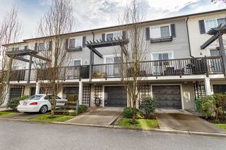 """Photo 20: 14 2495 DAVIES Avenue in Port Coquitlam: Central Pt Coquitlam Townhouse for sale in """"ARBOUR"""" : MLS®# R2331337"""