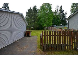 Photo 18: 3583 WILLOWDALE DR in Prince George: Birchwood House for sale (PG City North (Zone 73))  : MLS®# N228621