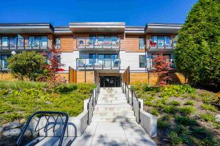"Photo 16: 210 215 MOWAT Street in New Westminster: Uptown NW Condo for sale in ""Cedarhill Manor"" : MLS®# R2562265"