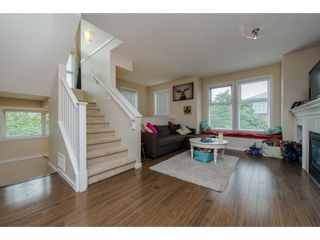 """Photo 4: 14 18777 68A Avenue in Surrey: Clayton Townhouse for sale in """"COMPASS"""" (Cloverdale)  : MLS®# R2096007"""