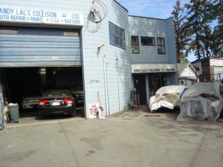 Photo 5: 10743 124 Street in Surrey: Bridgeview Business with Property for sale (North Surrey)  : MLS®# C8038362
