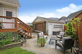 """Photo 20: 46426 CHESTER Drive in Chilliwack: Sardis East Vedder Rd House for sale in """"AVONLEA"""" (Sardis)  : MLS®# R2577709"""
