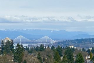 """Photo 24: 1803 612 SIXTH Street in New Westminster: Uptown NW Condo for sale in """"The Woodward"""" : MLS®# R2545610"""