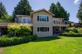 Main Photo: 4940 STEVENS Drive in Delta: Tsawwassen Central House for sale (Tsawwassen)  : MLS®# R2285238