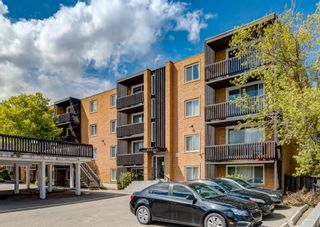 Photo 26: 404 507 57 Avenue SW in Calgary: Windsor Park Apartment for sale : MLS®# A1112895