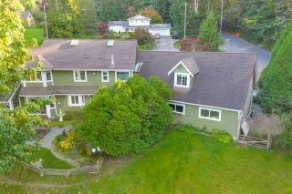 """Photo 6: 17221 31 Avenue in Surrey: Grandview Surrey House for sale in """"North Grandview Heights"""" (South Surrey White Rock)  : MLS®# R2499798"""