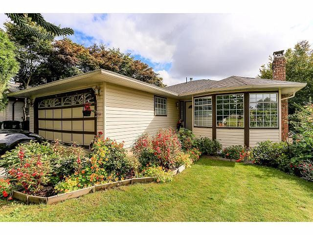 Main Photo: 6010 191A ST in Surrey: Cloverdale BC House for sale (Cloverdale)  : MLS®# F1421473