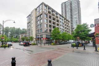 """Photo 1: 204 121 BREW Street in Port Moody: Port Moody Centre Condo for sale in """"ROOM"""" : MLS®# R2275103"""