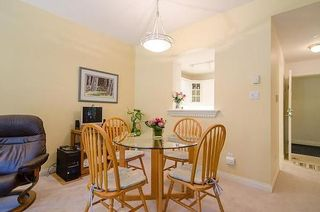 Photo 3: 123 5835 HAMPTON Place in Vancouver West: University VW Home for sale ()  : MLS®# V967168