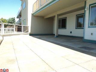 "Photo 7: 107 7500 COLUMBIA Street in Mission: Mission BC Condo for sale in ""EDWARD ESTATES"" : MLS®# F1213702"
