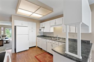 """Photo 9: 166 32691 GARIBALDI Drive in Abbotsford: Abbotsford West Townhouse for sale in """"Carriage Lane"""" : MLS®# R2590175"""