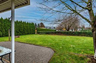 Photo 35: 6800 HENRY Street in Chilliwack: Sardis East Vedder Rd House for sale (Sardis)  : MLS®# R2519014