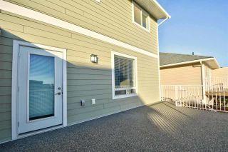 "Photo 8: 11107 104A Avenue in Fort St. John: Fort St. John - City NW 1/2 Duplex for sale in ""SUNSET RIDGE"" (Fort St. John (Zone 60))  : MLS®# R2435468"